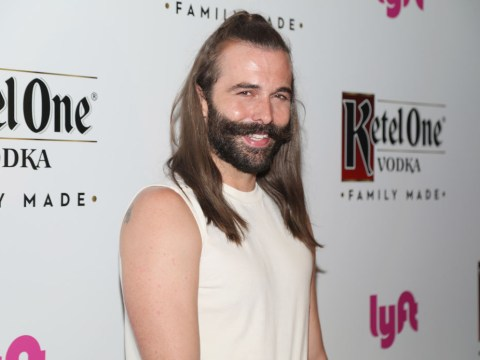 Jonathan Van Ness is taking his pure soul on tour across the UK next year and we're hyped