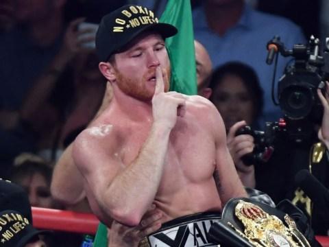 Eric Gomez: Gennady Golovkin rejects Canelo Alvares trilogy fight
