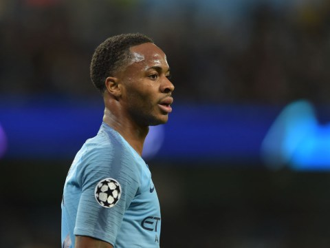 Raheem Sterling verbally agrees new Manchester City contract