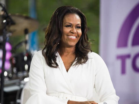 Why there should be a Michelle Obama event just for black women