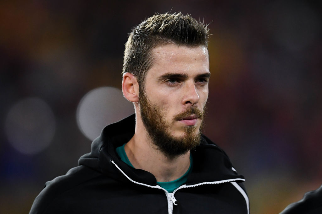 David de Gea and Manchester United 'surprised' by Jose Mourinho's contract comments
