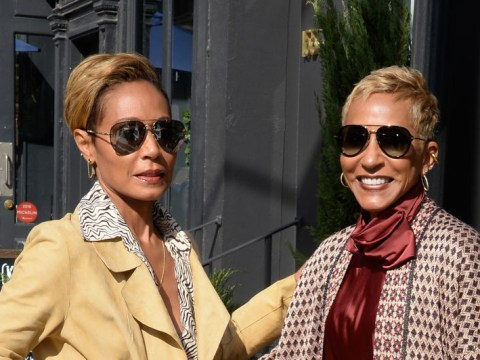 Jada Pinkett Smith's mother admits she had problem with daughter's ex because he was white