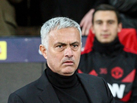 Jose Mourinho urges Manchester United to tie Anthony Martial down to new contract