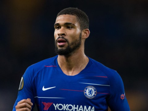 Jamie Redknapp warns Chelsea midfielder Ruben Loftus-Cheek he will not play under Maurizio Sarri