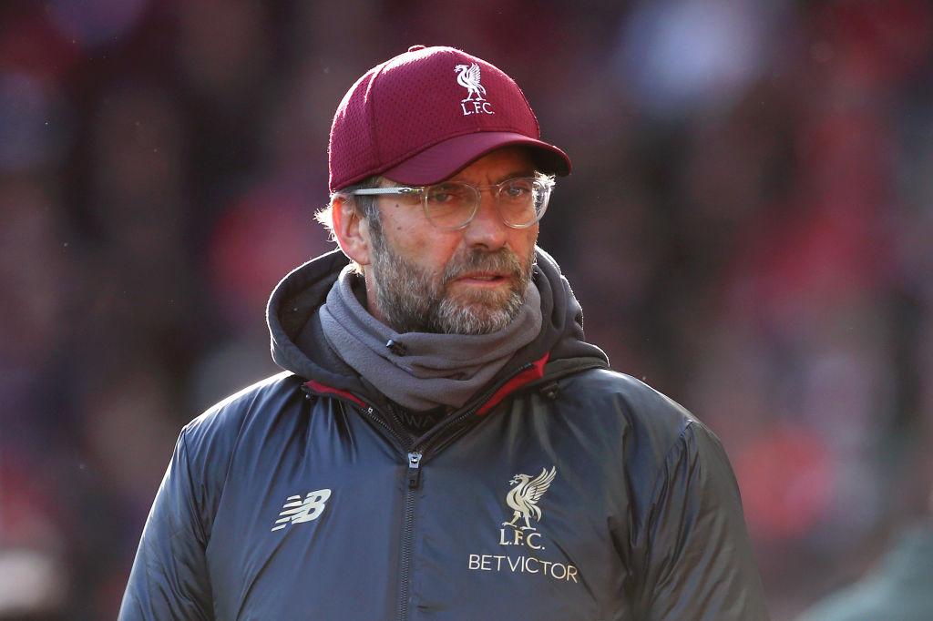 Liverpool midfielders Jordan Henderson and Naby Keita doubtful for Arsenal clash