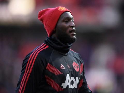Jose Mourinho delivers Romelu Lukaku injury update ahead of Manchester City clash