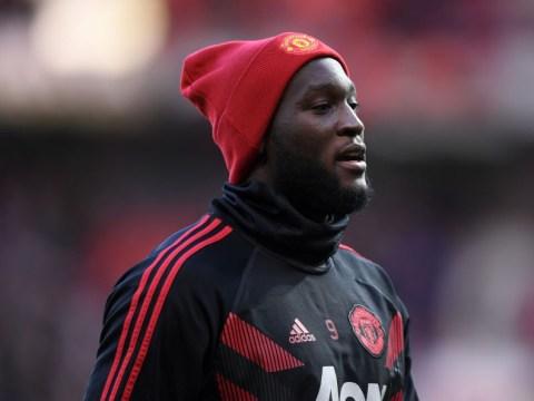 Romelu Lukaku reveals how he responded to being dropped by Jose Mourinho