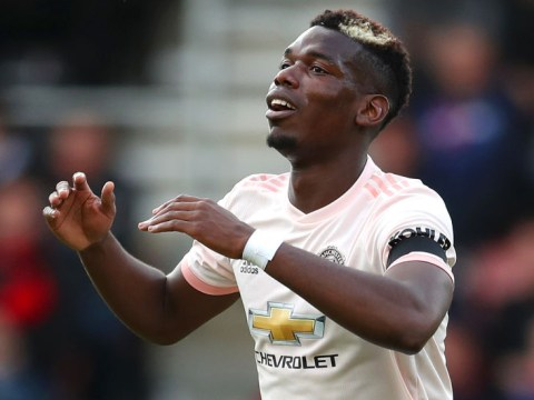 Paul Pogba's ill-discipline cost him Manchester United career in 2012, says Darren Fletcher