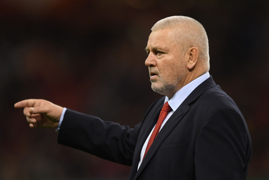 Wales vs South Africa TV channel, live stream, kick-off time, odds and team news