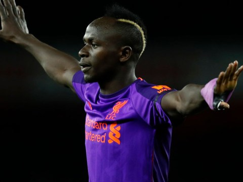 Why Liverpool forward Sadio Mane's goal against Arsenal should NOT have been disallowed
