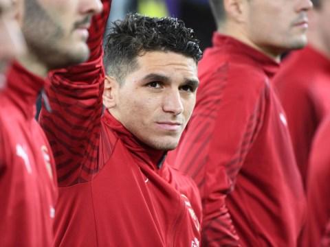 Lucas Torreira praises two 'wonderful' Arsenal teammates for helping him settle in