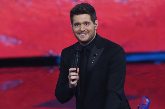 Michael Buble Christmas Special 2019.Michael Buble Tickets On Sale Tomorrow For 2019 Uk Tour