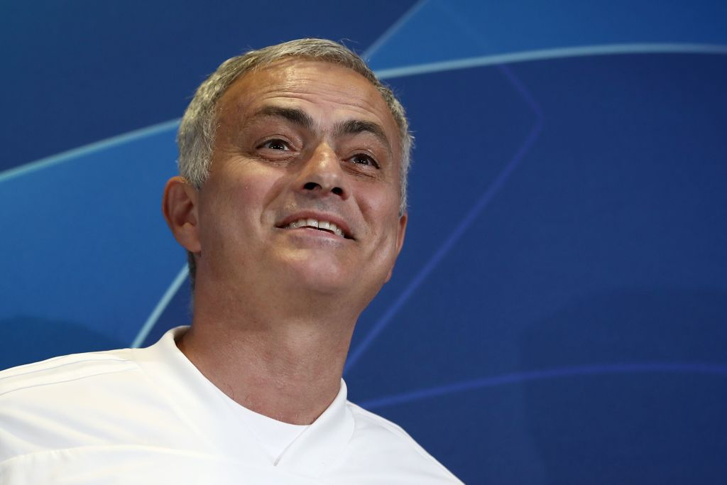 What Jose Mourinho claims he said to camera as FA appeal improper conduct ruling