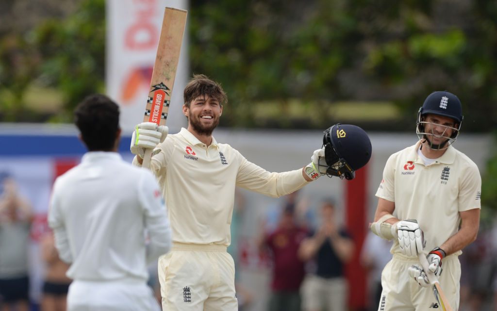 Sri Lanka v England second Test dates, time, team news, odds, TV channel and live stream