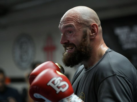 Frank Warren Column: Fury to hunt KO vs Wilder and why Whyte-Chisora II date is a joke