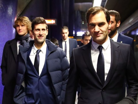Novak Djokovic defends Roger Federer over 'special treatment' on ATP Tour