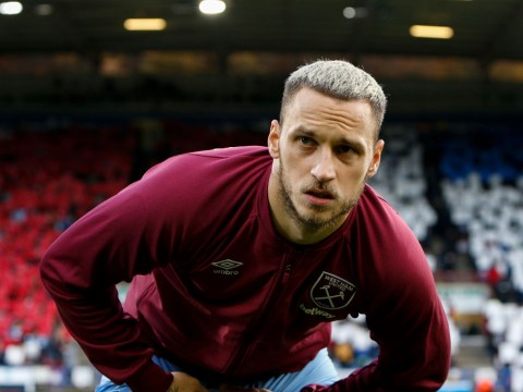 West Ham tell striker Marko Arnautovic he can be leave for £50m