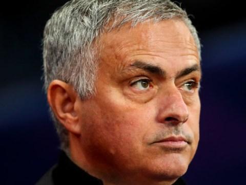 Manchester United squad question Jose Mourinho over refusal to drop Nemanja Matic