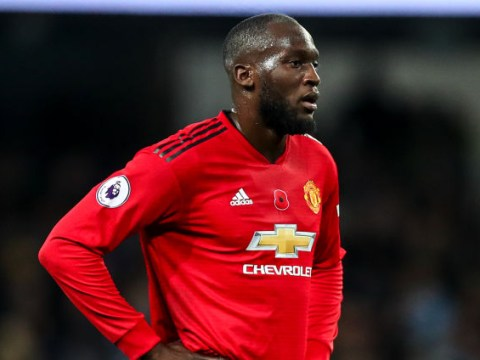 Romelu Lukaku responds to Manchester United fans mocking his first touch