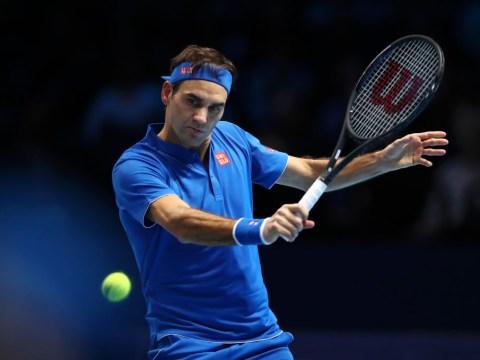ATP Finals: Tim Henman rates 'well below par' Roger Federer's chances of reaching semi-finals after shock loss