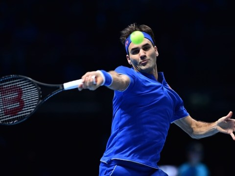 Roger Federer says he anticipated 2018 struggles after ATP Finals defeat to Kei Nishikori