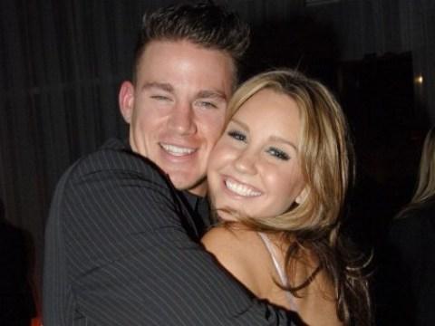Channing Tatum thanks Amanda Bynes for giving him his break in She's The Man: 'I love her'