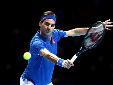 Roger Federer responds to special treatment claims