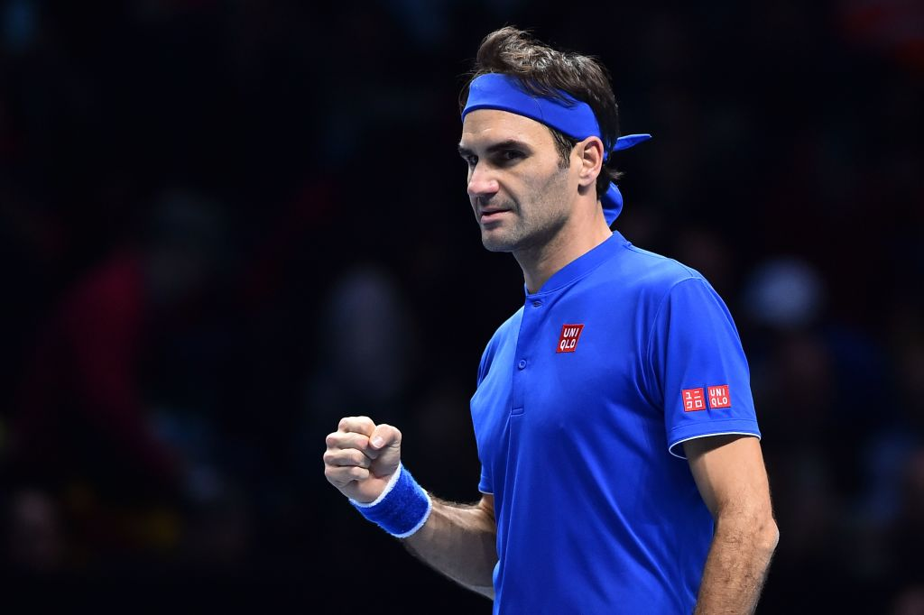 ATP Finals: What needs to happen for Roger Federer to reach semi-finals