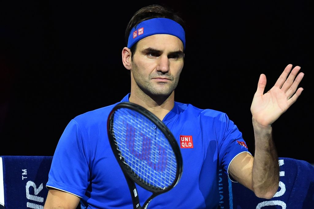 Roger Federer will not win another Grand Slam title, says Toni Nadal