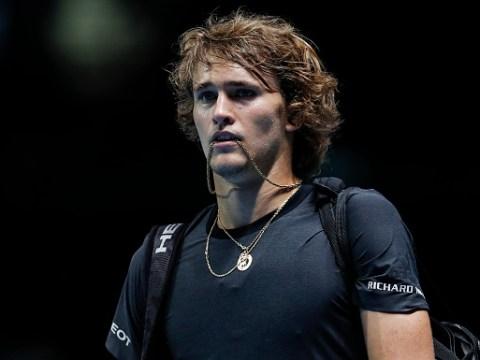 Alexander Zverev blasts 'ridiculous' ATP calendar after Novak Djokovic loss