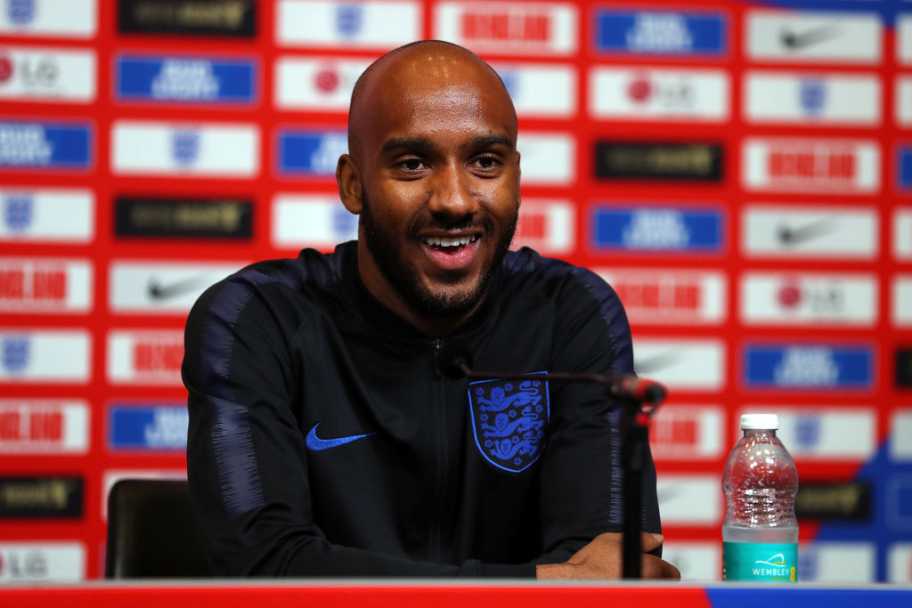 Gareth Southgate explains why Fabian Delph captains England against USA
