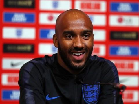 Gareth Southgate explains why Fabian Delph captains England against USA
