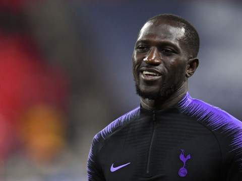 How Moussa Sissoko's resurrection at Spurs has led to a France recall