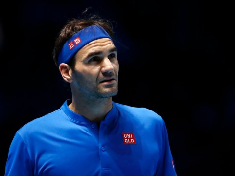 Roger Federer accepts existence of conflicts of interest in tennis