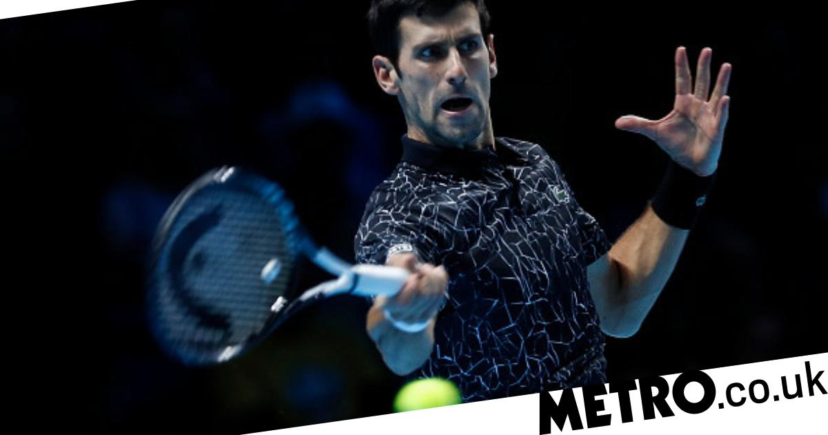 Atp Calendar.Djokovic Offers Solution To Federer And Zverev Debate On Atp