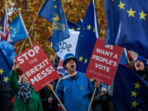 We don't care about Westminster politics – those in the North East just want to be protected from a disastrous Brexit