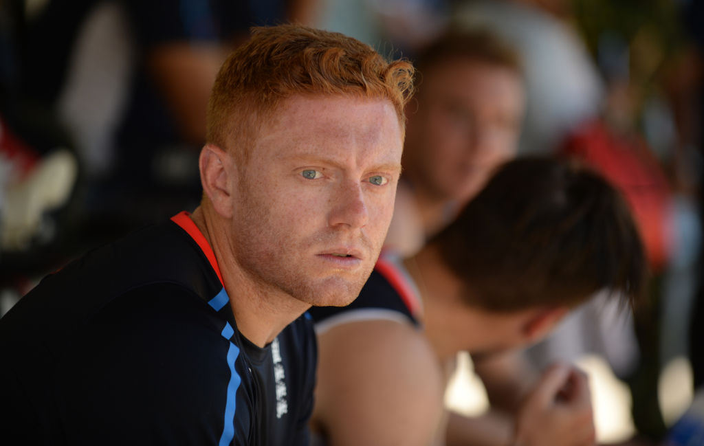England star Jonny Bairstow reveals 'disappointment' over Sri Lanka snub
