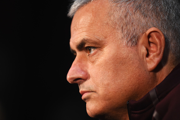 Jose Mourinho reveals why he dropped Paul Pogba, Romelu Lukaku and Alexis Sanchez against Young Boys