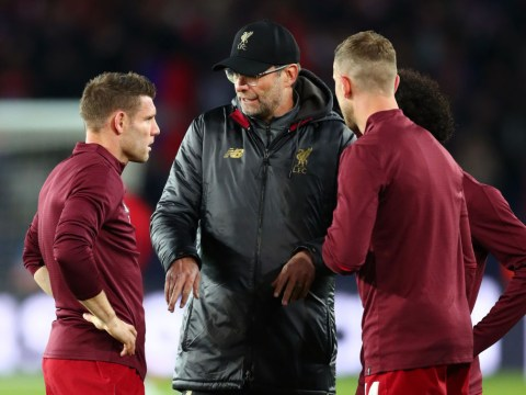 Why Jurgen Klopp must rectify his midfield problem against Everton in the Merseyside derby