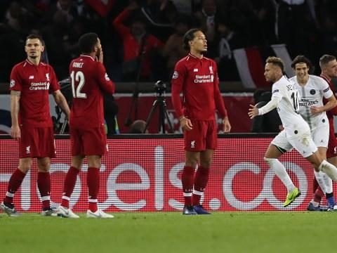 Graeme Souness reveals his major concern about Jurgen Klopp's Liverpool