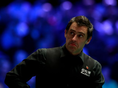 'Lazy' Ronnie O'Sullivan 'not a ruthless animal like Andy Murray'