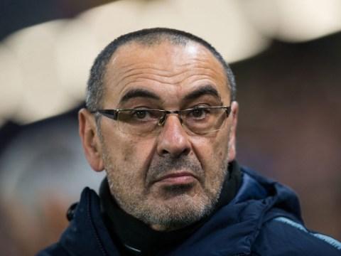 Chelsea plan bid for Marko Arnautovic as alternative to Gonzalo Higuain