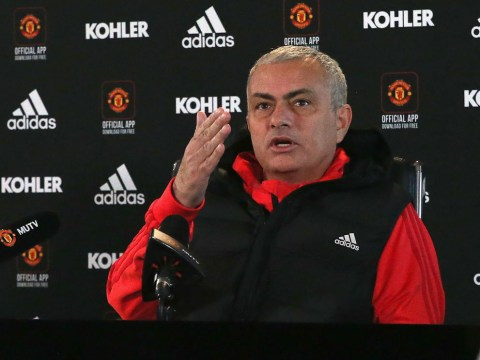 Jose Mourinho predicts how many players Manchester United will sign in January after summer failure