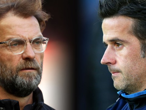 Liverpool vs Everton TV channel, live stream, time, odds and team news
