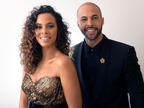 Rochelle Humes and Marvin Humes to front 'addictive' Saturday night music quiz
