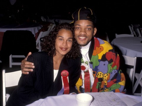Will Smith calls ex 'best baby mama ever' and proves Jada is the chillest wife there is