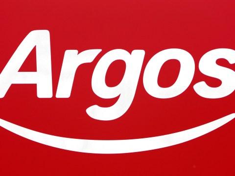 When do the Argos Black Friday deals start?
