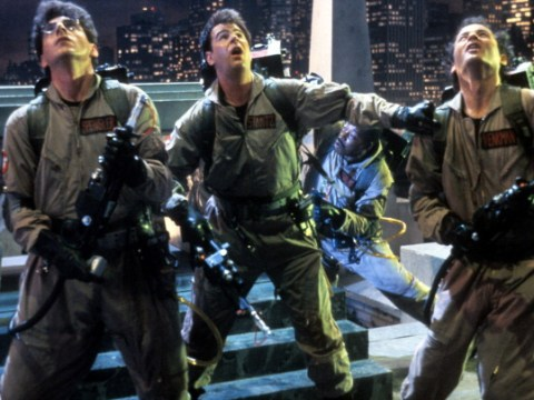 Ghostbusters 3 returns to the original universe for 'the next chapter' and Ivan Reitman's son will direct