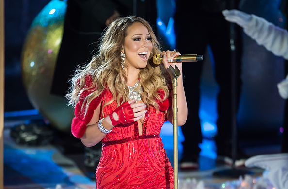 Mariah Carey refuses to perform All I Want For Christmas Is You until after Thanksgiving