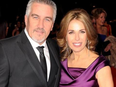 Paul Hollywood's estranged wife Alex 'hurt' by shock split but insists she's 'not angry'